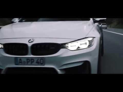 BMW M4 Donuts Burnout | 360 Drifting |...