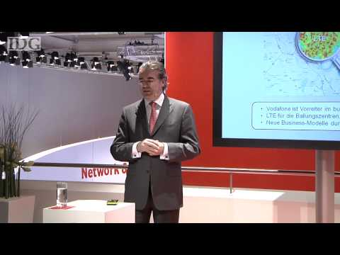 CEBIT 2011: Vodafone Germany executive says Nokia/Microsoft deal a good thing
