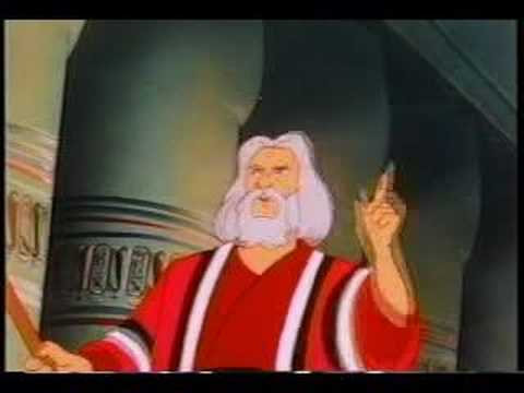 The Greatest Spoof - Moses