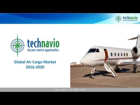 Global Air Cargo Market 2016-2020
