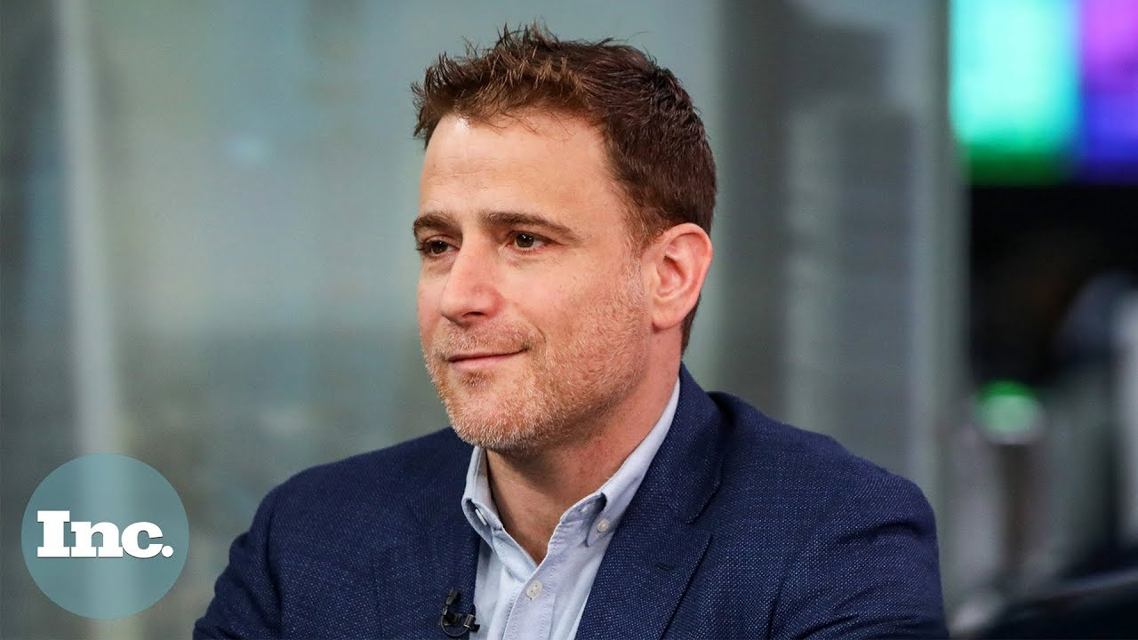 4 Crisis Leadership Lessons From Slack CEO Stewart Butterfield | Inc.