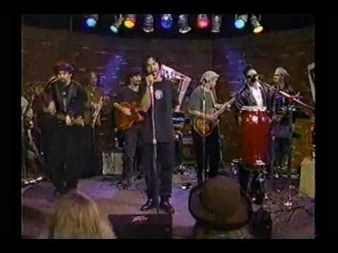 Dub Nation Live on The Gabbert Show (1998) [Full Video]