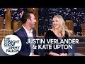 Justin Verlander And Kate Upton Missed Their Weddi