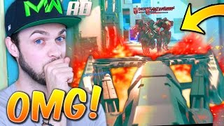 this weapon is insane infinite warfare beta live w ali a