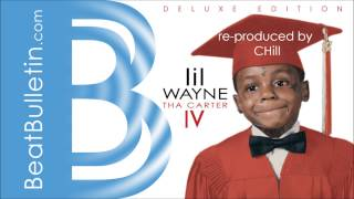 Lil Wayne - Blunt Blowin INSTRUMENTAL (professional reproduction) [rap hip-hop freestyle beat]
