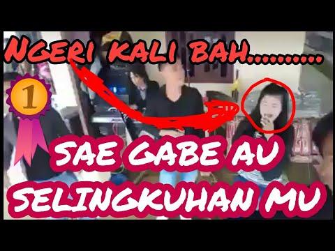 lagu batak terbaru 2018 : SAE MA ITO SAE MA AU SELINGKUHAN MU : Mardua Holong