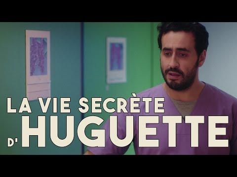 Serge le Mytho ép. 17 - La vie secrète d'Huguette