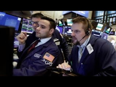 Markets finally dealing with the reality of interest rates: Ken Langone