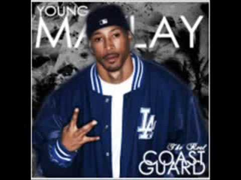 Young Maylay - Wes Indeed