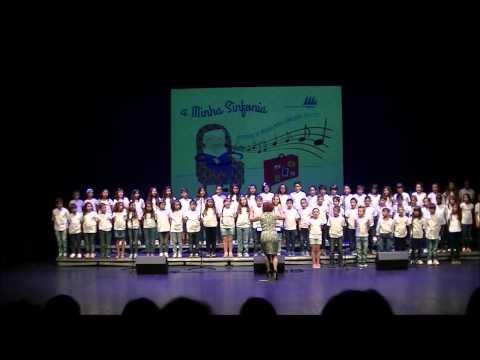 2015-06-10 A Minha Sinfonia - Centro Cultural Ilhavo