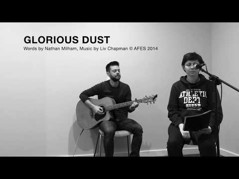 National Training Event 2014 - Glorious Dust [Lyric Video]