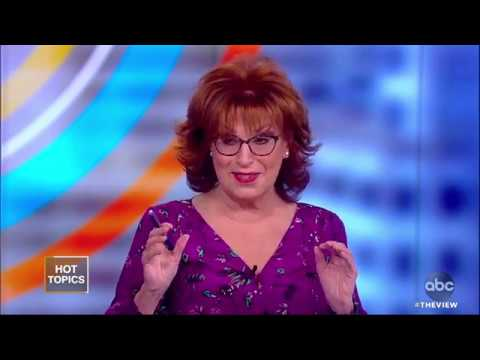 Government Shutdown Drags Into Day 33 | The View