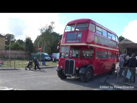 Potters Bar Open Day 2016