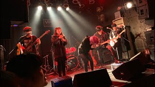 緑高卒業ライブ We Are Smoker Ages 2019 【setlist】 1. Ray 2. AXIS 3...