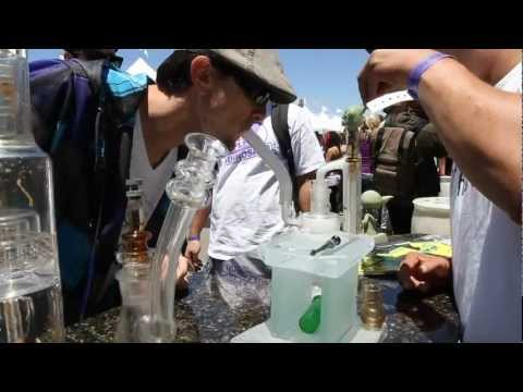 2012 HIGH TIMES Bay Area Medical Cannabis Cup - Day Two