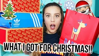 One of Olivia Grace's most viewed videos: WHAT I GOT FOR CHRISTMAS 2016!!! CRAZY OMG | Oliviagrace