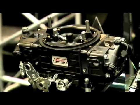 Black Diamond Series by Quick Fuel Technology