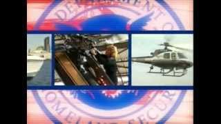 U.S. Immigration & Customs Enforcement - ICE