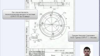01 СПРУТ ТП  Техпроцесс за 10 минут
