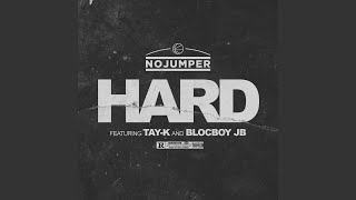 Play Hard (feat. Tay-K and BlocBoy JB)
