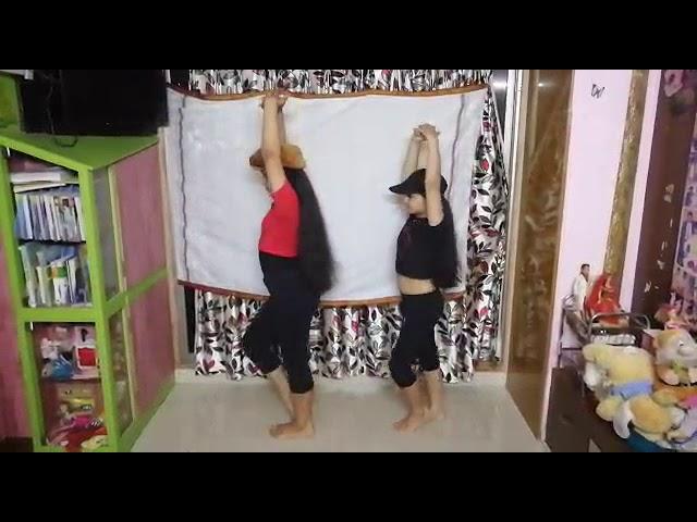 Dance Entry | Punim Miskeen | Jammu, India