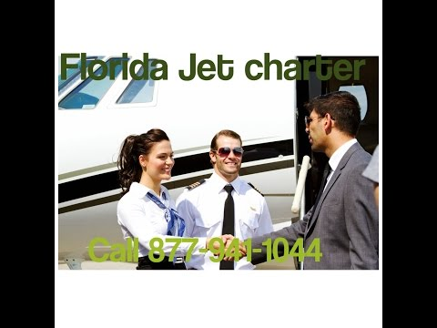 Private Jet Charter Flight From or To Miami FL  Empty Leg Travel