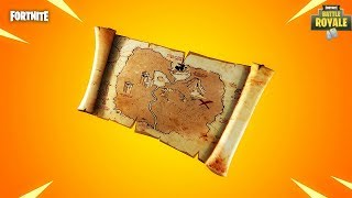 Fortnite New Buried Treasure Item Update Countdown & Gameplay! (Fortnite New Update)