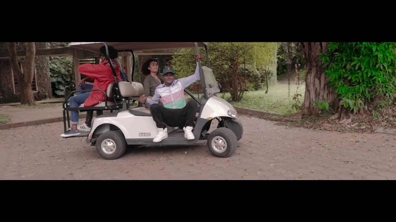 Download Chinbees - RUBA ( PART ONE ) official music video
