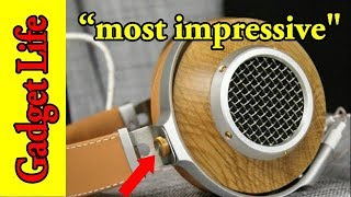 "Video Heritage HP 3 Klipsch's ""most impressive headphones"" - Gadget Life download MP3, 3GP, MP4, WEBM, AVI, FLV Juli 2018"