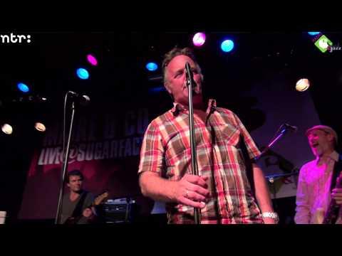 Corrie en de Grote Brokken & Marc O'Reilly - Mijke en Co live - 3-9-2014 | NPO Soul en Jazz
