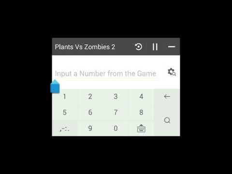 cách hack tiền trong plants vs zombies - Bày cách hack tiền plans vs zombie 2 bằng game hacker
