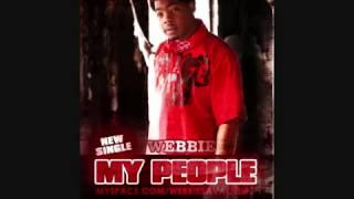 Webbie: My People