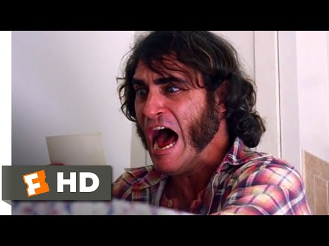 Inherent Vice (2014) - Heroin Milk Scene (2/8) | Movieclips