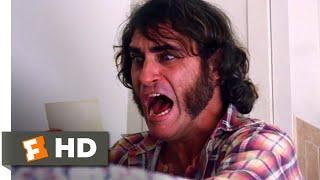 Inherent Vice (2014) - Heroin Milk Scene (2/8) | Movieclips