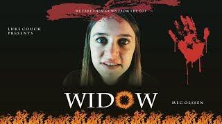Widow - Thriller Short Film (2019) | A Luke Couch Film