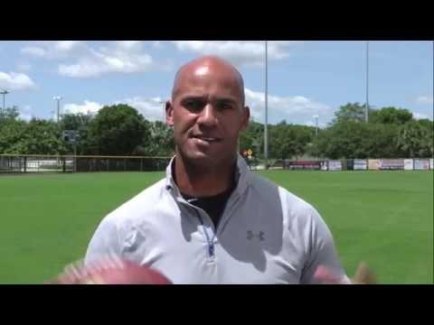 Jason Taylor Slams ALS