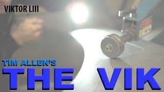 Viktor - A Tim Allen Build - (part Liii)