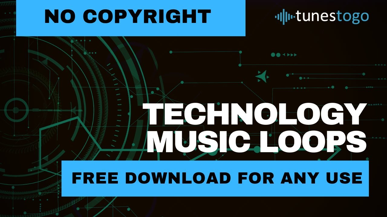 free music loops for commercial use