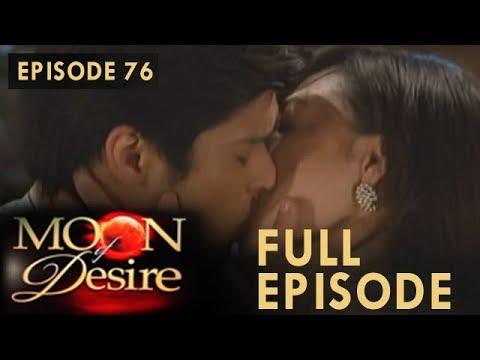 Download Moon of Desire   Full Episode 76