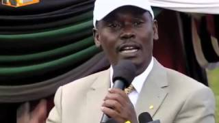 Kiambu Governor trashes opposition