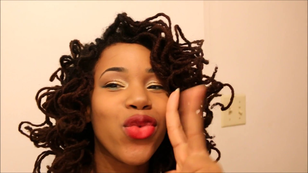 The best bantu knot out on locs big sexy curls youtube the best bantu knot out on locs big sexy curls solutioingenieria Gallery