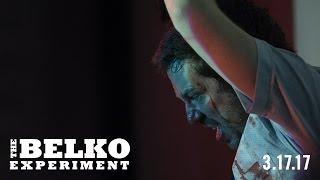 THE BELKO EXPERIMENT -