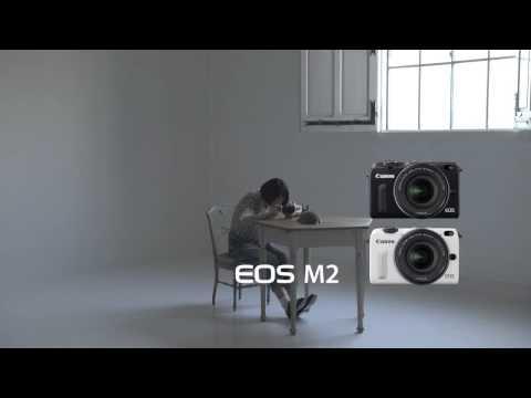 のん EOS CM スチル画像。CM動画を再生できます。