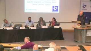 UCL / Bindmans LLP Annual Debate 2015 | The TTIP: A modern Magna Carta for business?