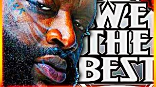 WE THE BEST MUSIC