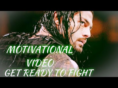 Baaghi 2 : Get Ready To Fight. Roman Reigns Official Video