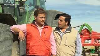 Agricultura Familiar, Somos el Futuro: Familia González (Madrigal de las Altas Torres)