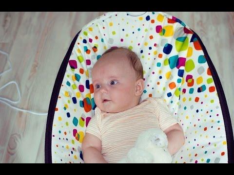 Распорядок дня с малышом. Ребенку 4 месяца