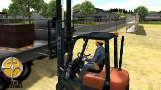 Construction Simulator - Official Trailer