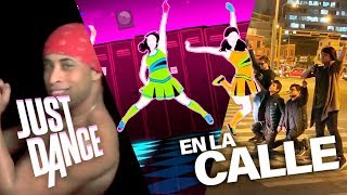 Download RETOS SUPER EXTREMOS DE JUST DANCE 2019 Mp3 and Videos